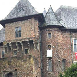 Märchenausstellung Burg Linn in Krefeld